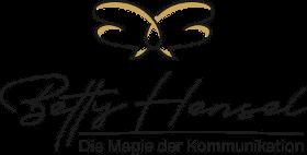 Logo Betty Hensel