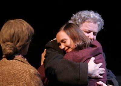 Sophie Scholl Abschied von den Eltern