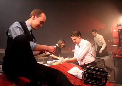 Sophie Scholl Die 5 Studenten