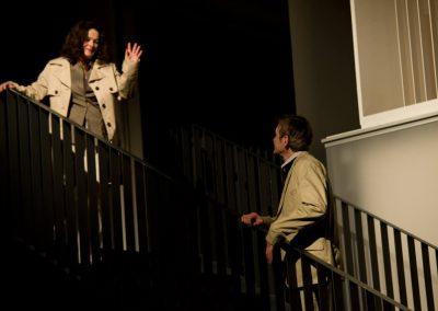 Inszenierung Szenen einer Ehe